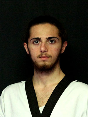 Instructor Omid